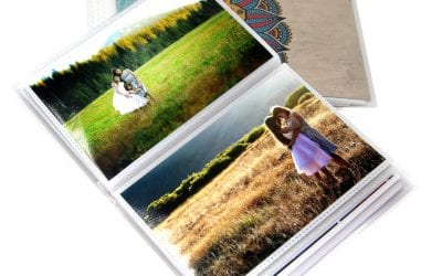 Feedback Friday: 4×6 Pastel Photo Albums -These are very nice for more then just photos