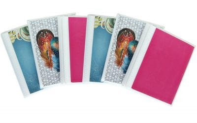 Feedback Friday: 4×6 Mini Brag Books 6 Pack