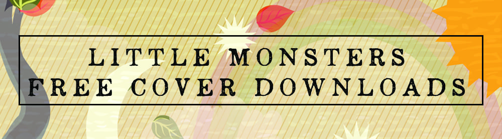 Free Cover Downloads – Little Monsters