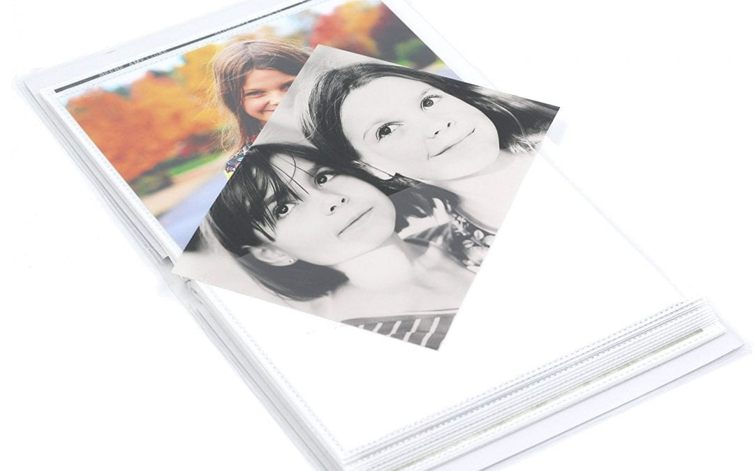 Feedback Friday: 4×6 Photo Albums Pack of 3