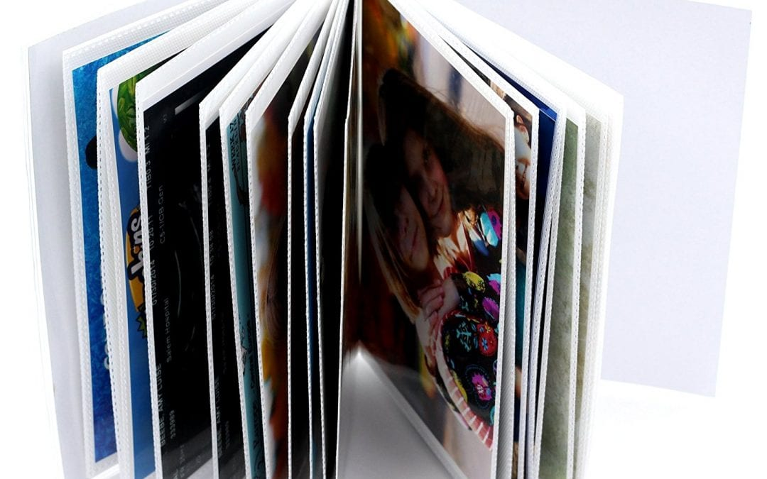 Feedback Friday: 5×7 Photo Albums 2 Pack