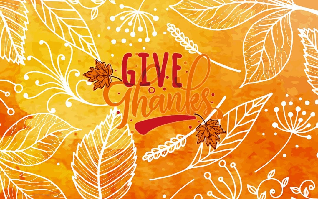 Free Download – Give Thanks with CocoPolka Photo Albums!