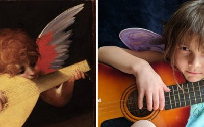 The Great Masterpieces