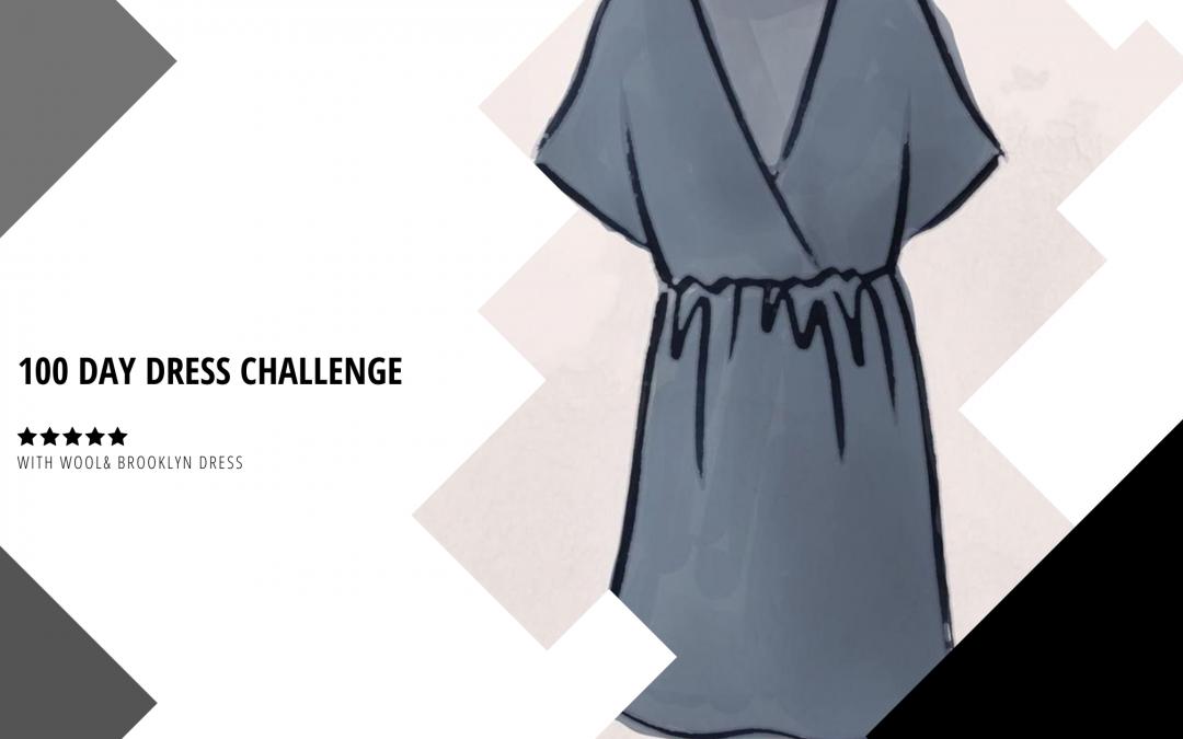 100 Day Dress Challenge